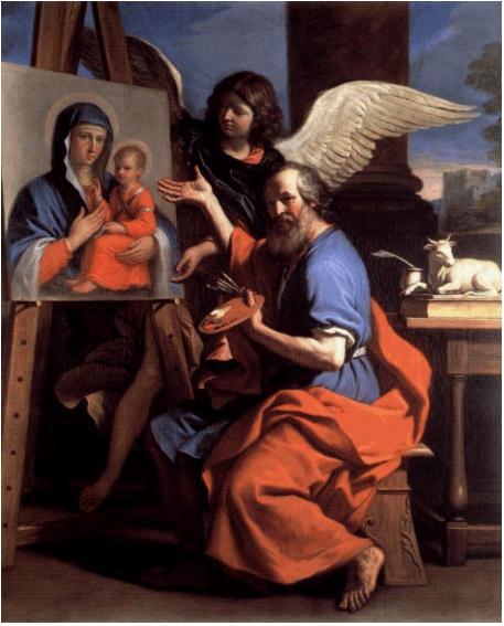 Luke_evangelist_Guercino