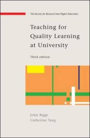 teaching-for-quality-learning-at-university