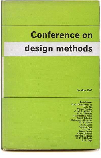 1962_CONF DESIGN METHODS