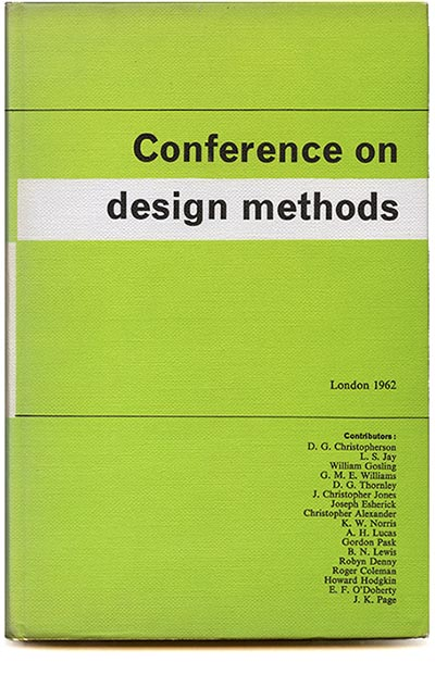 1962_CONF DESIGN METHODS