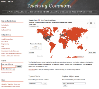 teachingcommons 2