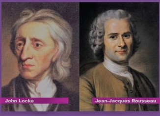 John_Locke_and_Jean-Jacques_Rousseau