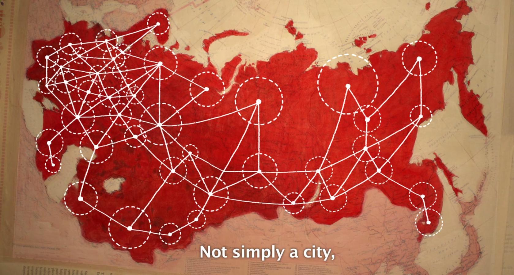 PAPER CITIES 02